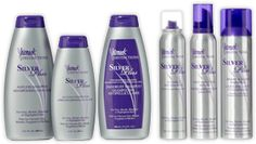 Jhirmack: Hair care products specifically formulated for grey locks