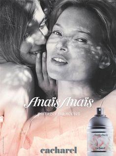 cacharel anais anais the smell of 1988!!!