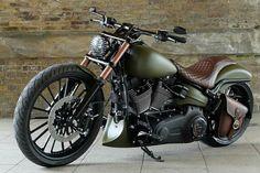 Motos Bobber, Bobber Bikes, Bobber Motorcycle, Cool Motorcycles, Motorcycle Workshop, Motorcycle Garage, Harley Davidson Pictures, Harley Davidson Trike, Moto Fest