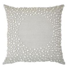 Drift Natural Lounge Cushion
