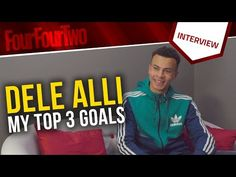 Dele Alli on how his goal for Spurs v Crystal Palace was the best of his career (Video)