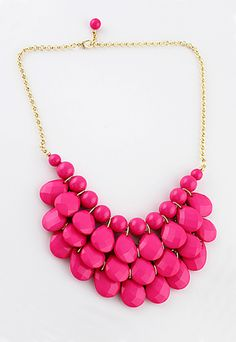 Collar beads-Rojo EUR7.44
