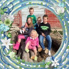 Garden Party by BooLand Designs   https://www.digitalscrapbookingstudio.com/digital-art/bundled-deals/garden-party-bundle-by-booland-designs/   Template: Easter Morning by Christaly Scrap   https://withlovestudio.net/blog/product/easter-morning-templates-by-christaly/