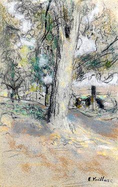 "bofransson: "" Edouard Vuillard """