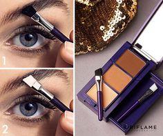 The ONE Eyebrow Kit