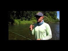 Fly Casting, The REACH CAST - YouTube