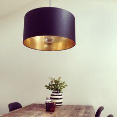 C A M I L L A @pyntemynthe Ny spisebordslampe Instagram photo   Websta (Webstagram)