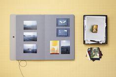 Fotoalbum velké - papelote