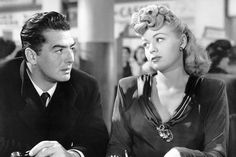 Classic film: Robert Siodmak's 1948 noir Cry of the City**** With Victor Mature, Richard Conte http://www.thetimes.co.uk/tto/arts/film/reviews/article4413549.ece…