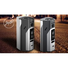 We just released our latest product, the WISMEC Reuleaux R...! What do you think of it? http://macvapes.ca/products/wismec-reuleaux-rx2-3-mod-kit-w-o-battery?utm_campaign=social_autopilot&utm_source=pin&utm_medium=pin