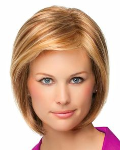 Dressing yourself with our designer short wigs and make you look like stylish and fashion. Short wigs online shopping is your best choice. These short wigs are ideal for looking chic and feeling cool. Long Face Hairstyles, Popular Hairstyles, Short Hairstyles For Women, Layered Hairstyles, Bob Hairstyles, Synthetic Lace Front Wigs, Synthetic Wigs, Gabor Wigs, Beauty Hair Extensions