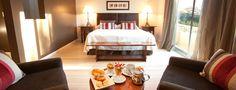 Villa Isidro Hotel Boutique & Spa > Suite 5: Habitación Doble Categoría Vip  / / / 10 habitaciones de categoría, de diferentes dimensiones y decoración, equipadas con la última tecnología y confort. Cada unidad es un espacio de relax con personalidad propia.  - San Isidro, Buenos Aires -.