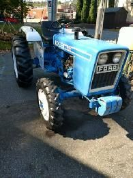 Ford 3000 Tractor For Sale On Craigslist : tractor, craigslist, Diesel, Tractor, 00, (Galion), Tractors,, Classic, Tractor,, Tractors