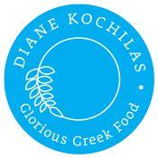 Greek Food – Greek Cooking – Greek Recipes by Diane Kochilas