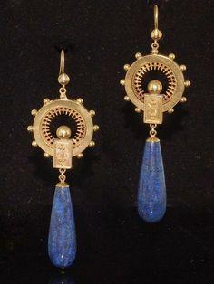 Vintage Fine Jewelry Near Me till Vintage Jewelry Tucson Jewelry Art, Gold Jewelry, Jewelry Accessories, Fine Jewelry, Fashion Jewelry, Jewellery Box, Steampunk Fashion, Gothic Fashion, Statement Jewelry