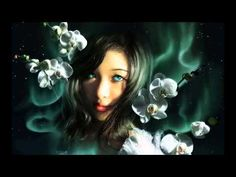 Fantasy Girl 15 wallpapers Wallpapers) – Wallpapers For Desktop Fantasy Girl, Chica Fantasy, Wallpaper Size, Girl Wallpaper, Art Studio Organization, Cg Artwork, Brunette Girl, 3d Animation, Beautiful Eyes