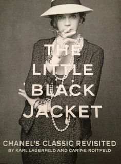 The Little Black Jacket    http://www.thegenteel.com/articles/culture/channeling-chanel