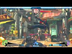 Evo 2011 Top 8 Super Street Fighter 4 AE: Latif (C. Viper) vs Tokido (Akuma) #SSF4