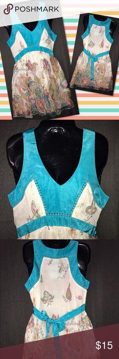 BNWOT Dream Life Boutique Dress BNWOT Super cute, great material Dream Life Dresses Mini