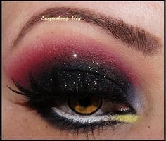 Fabulous Smokey Eye