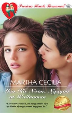 Ang original Romance Diva ng Tagalog novels *** You can also read some of Martha Cecilia's works on Booklat-for free! Free Romance Books, Free Books To Read, Novels To Read, Romance Novels, Billionaire Books, Free Novels, Wattpad Books, Wattpad Romance, Pocket Books