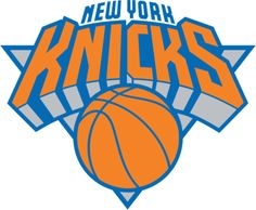 New York Knicks logo                                                       …