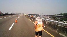 Taipei Expressway Marathon 2013