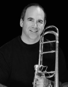Joseph Alessi, one of my musical idols, and one of the best trombonists in the World.