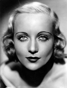 Carole Lombard, was born on this day in 1908. R.I.P.