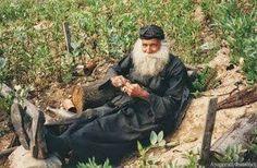 Ο γερω-Χαράλαμπος ο Κομποσχοινάς και η θαυματουργή εικόνα της Παναγίας