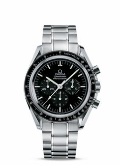 OMEGA Speedmaster the only #watch