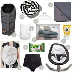 Baby Jungle's top 11 baby products