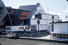 Cuba Pavilion at Exo 67.