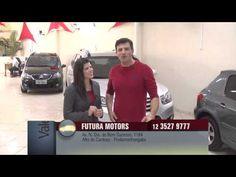 Futura Motors - Vale Shop - Cris Fraccari (Programa 242)