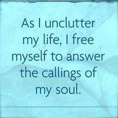 Simplify, cast off, unclutter. Great Quotes, Quotes To Live By, Me Quotes, Inspirational Quotes, Motivational, The Words, Encouragement, The Calling, Positive Affirmations