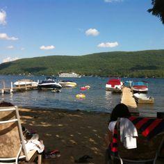 O'sullivans at lake George.