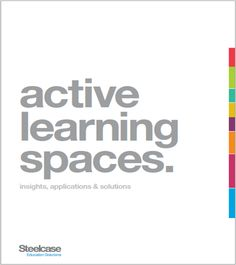 Education | Industries | Resources | Steelcase - Office Furniture