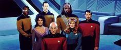 (via Star Trek The Next Generation Reunion Set for Chicago)