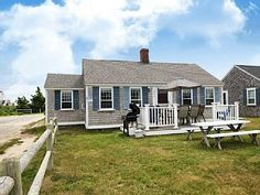 Cute Cottage across from Craigville Beach   Vacation Rental in Centerville from @homeaway! #vacation #rental #travel #homeaway