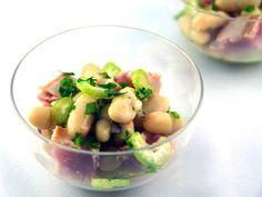 I bicchierini per finger food e 6 ricette di Melarossa perfette per chi è a dieta e vuole mangiare con gusto anche ad una cena in piedi.