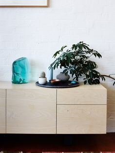Kate Stokes and Haslett Grounds — The Design Files | Australia's most popular design blog.