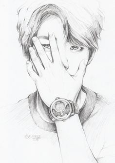 Lee Sungyeol   FunFanArt