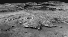 Traversing Mars' Jezero Crater | NASA The View Show, Mars And Earth, Global Map, Mission To Mars, Nasa Astronauts, Our Solar System, Out Of This World, The Martian
