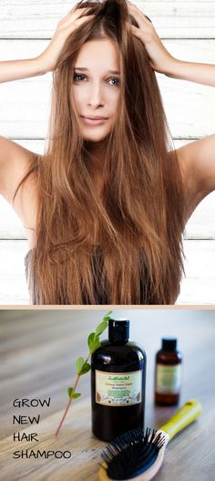 Changing shampoos can increase what appears to be the loss of hair but in reality is hair fall or damaged hair that is falling out, not more hair loss. This method can last until the damaged or weakened hair has fallen away....