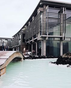 From our visit to @bluelagoonis more on blog link up !  #Iceland #bluelagoon #wanderlust