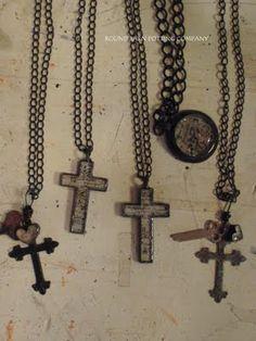 awsome crosses