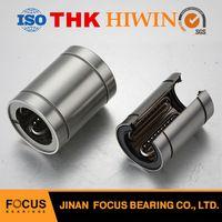 Original THK HIWIN linear bearing LM20UU LM25UU LM30UU LM35UU linear giude rail