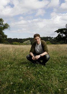 Benedict Cumberbatch | Vincent Starr Photography Shoot