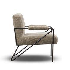 Kelly Wearstler / Emmett occasional chair