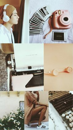 BTS Aesthetic Wallpapers //BTS- In love with this